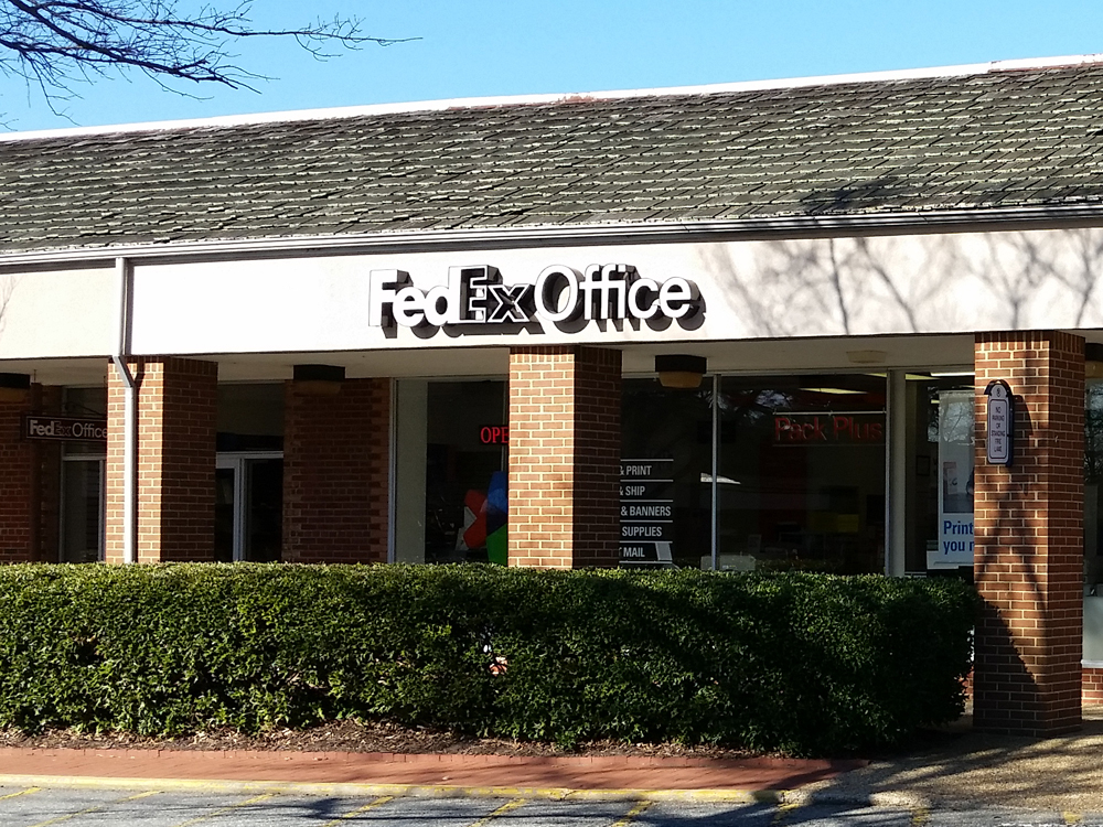 FedEx Office Print & Ship Center in Williamsburg, VA 23185 ... Williamsburg Virginia Chamber Of Commerce Photos