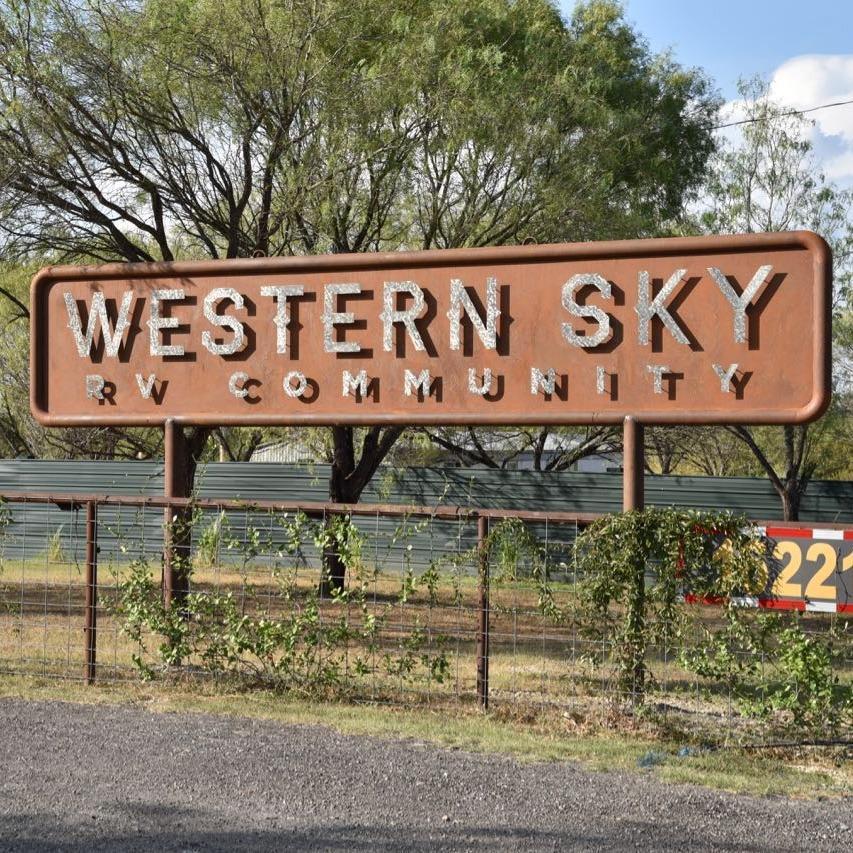 Western Sky Rv Park
