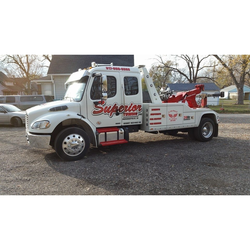 Superior Towing Inc.