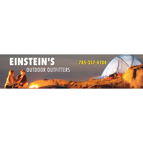 Einstein's Outdoor Outfitters - Topeka, KS - Sporting Goods Stores