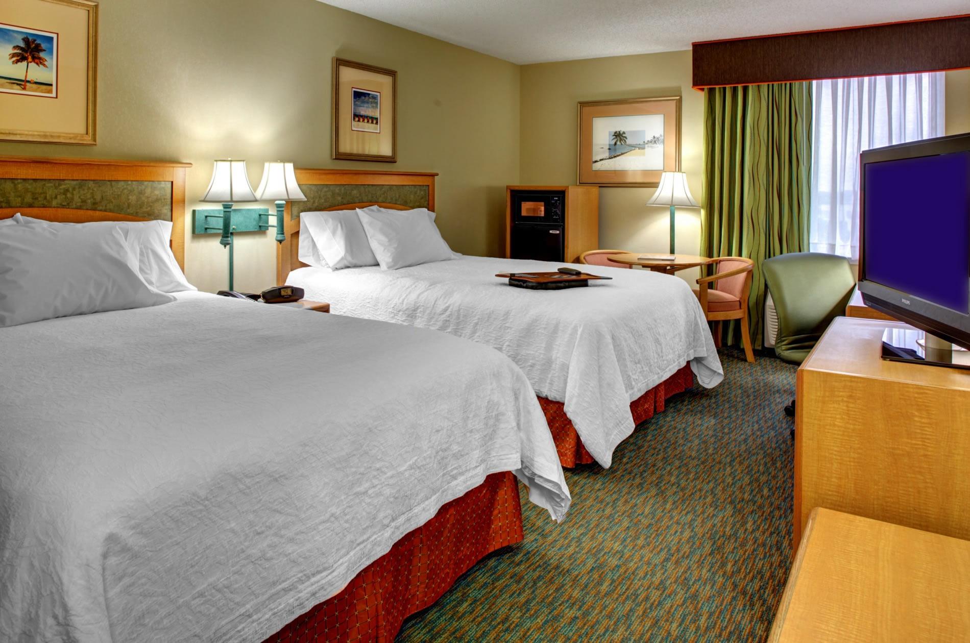 Hampton Inn by Hilton Pembroke Pines - Fort Lauderdale West image 5