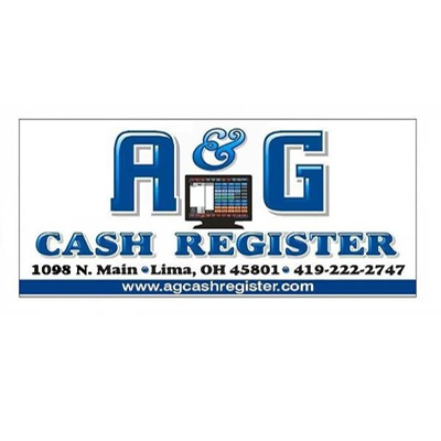 A & G Cash Register Inc. - Lima, OH - Business Consulting