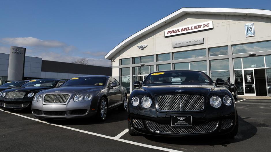 Permalink to Bentley Car Dealers In New Jersey