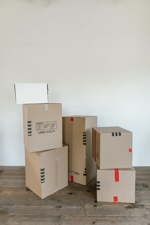 Blaze Moving, LLC