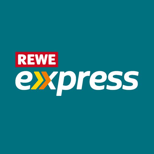 Bild zu REWE express in München
