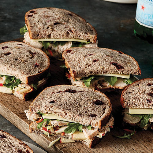 Order online for Catering at cater.panerabread.com.