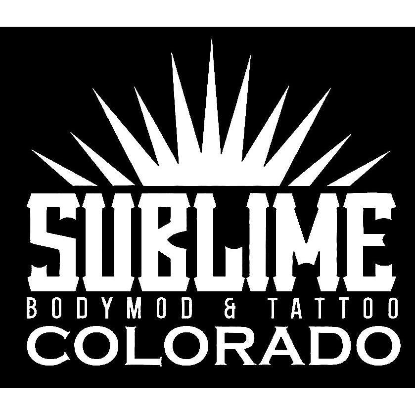Sublime Colorado Body Mod And Tattoo