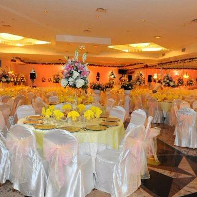 Banquet Halls In Brooklyn New York United States