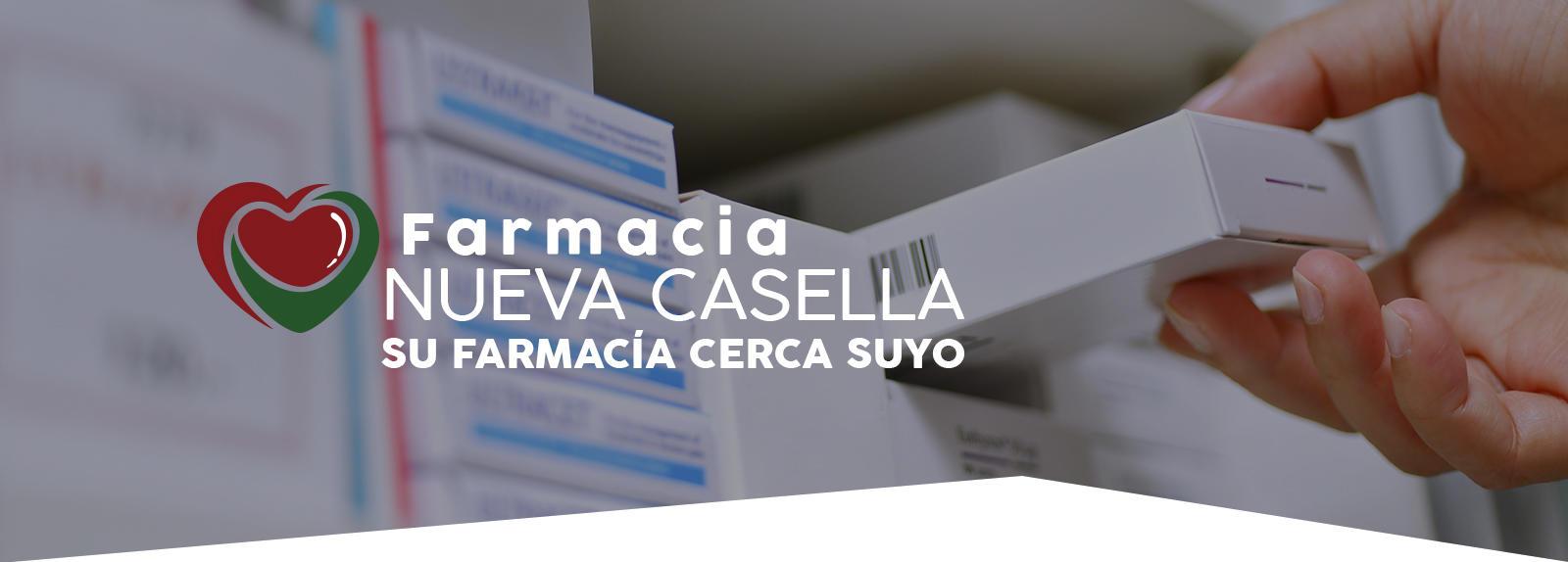 Farmacia Nueva Casella