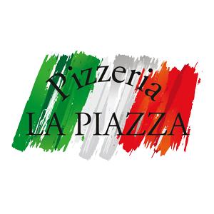 Pizzeria Ristorante LA PIAZZA in Gröbming - Logo