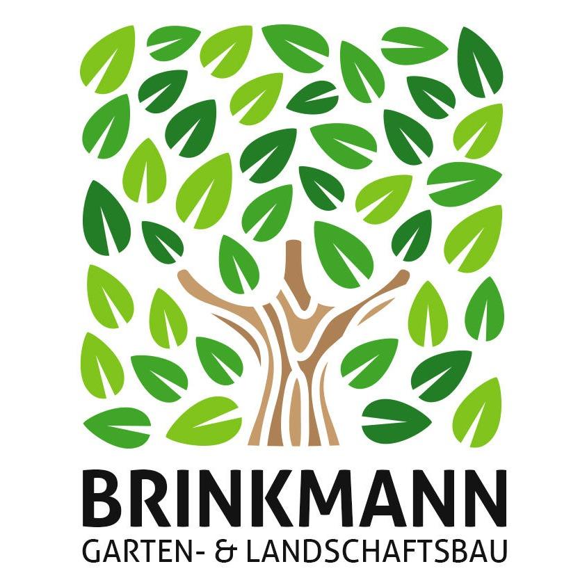 Logo von Brinkmann Garten- & Landschaftsbau