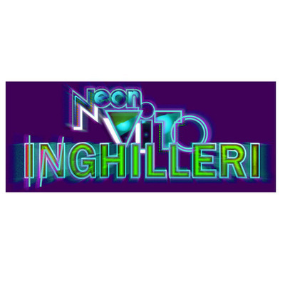 Neon Vito Inghilleri