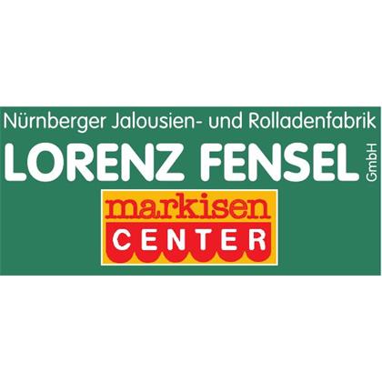 Bild zu Nürnberger Jalousien- & Rolladenfabrik Lorenz Fensel GmbH in Nürnberg