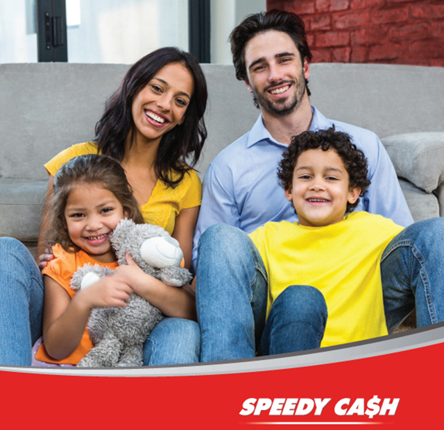 Speedy Cash in Penticton