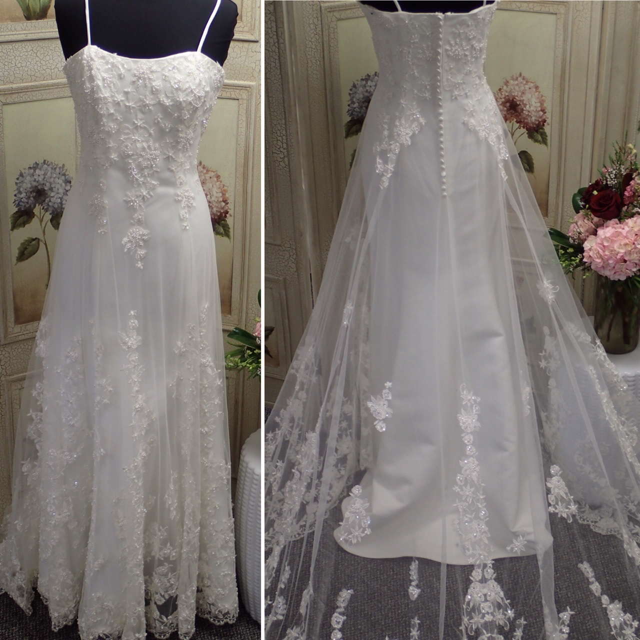 Wedding Gown Resale: Champagne Taste Bridal Boutique Coupons Near Me In North