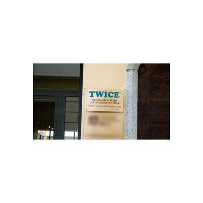 Twice Duplicazione Dentiere