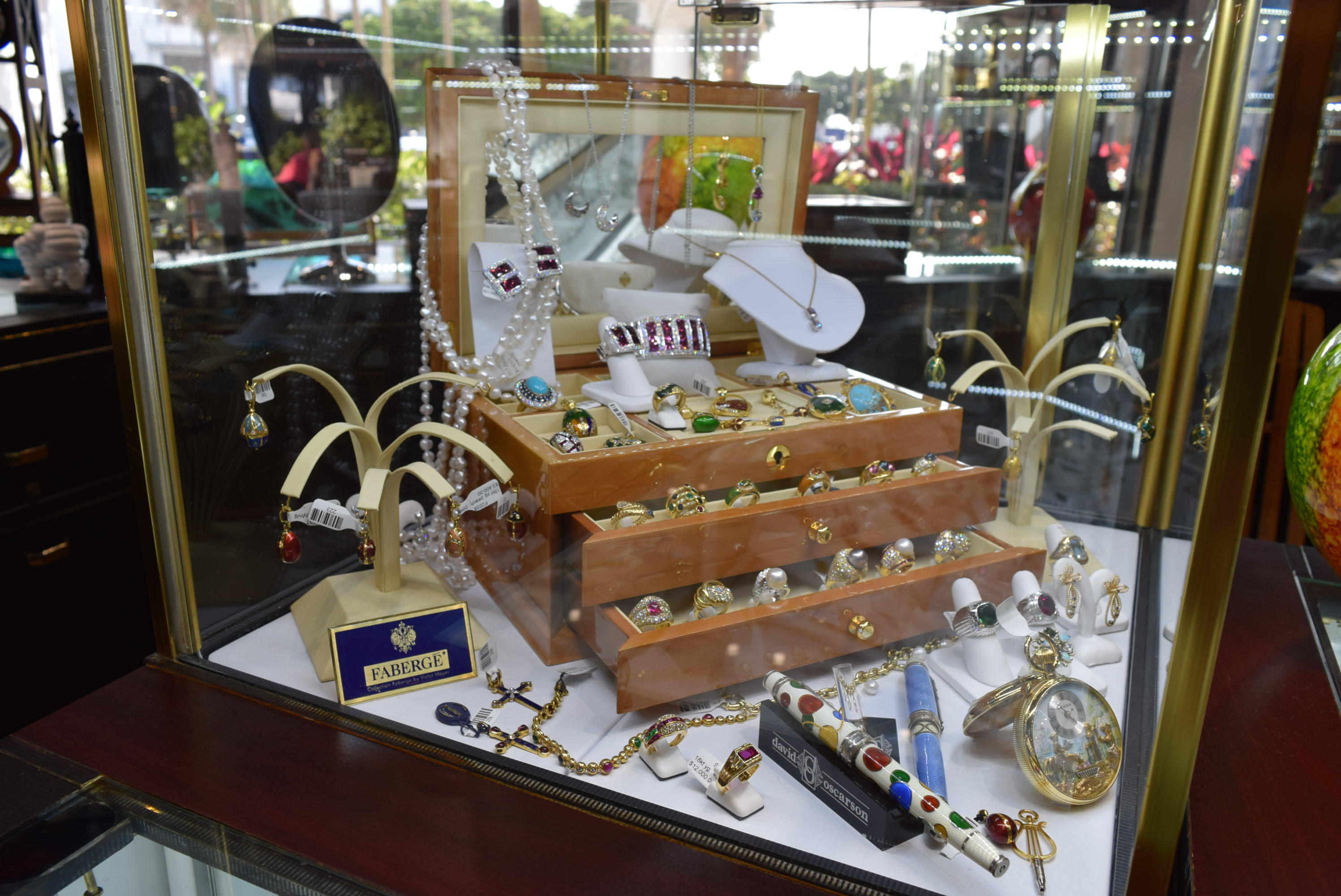 carrazza jewelers in fort lauderdale fl 33316