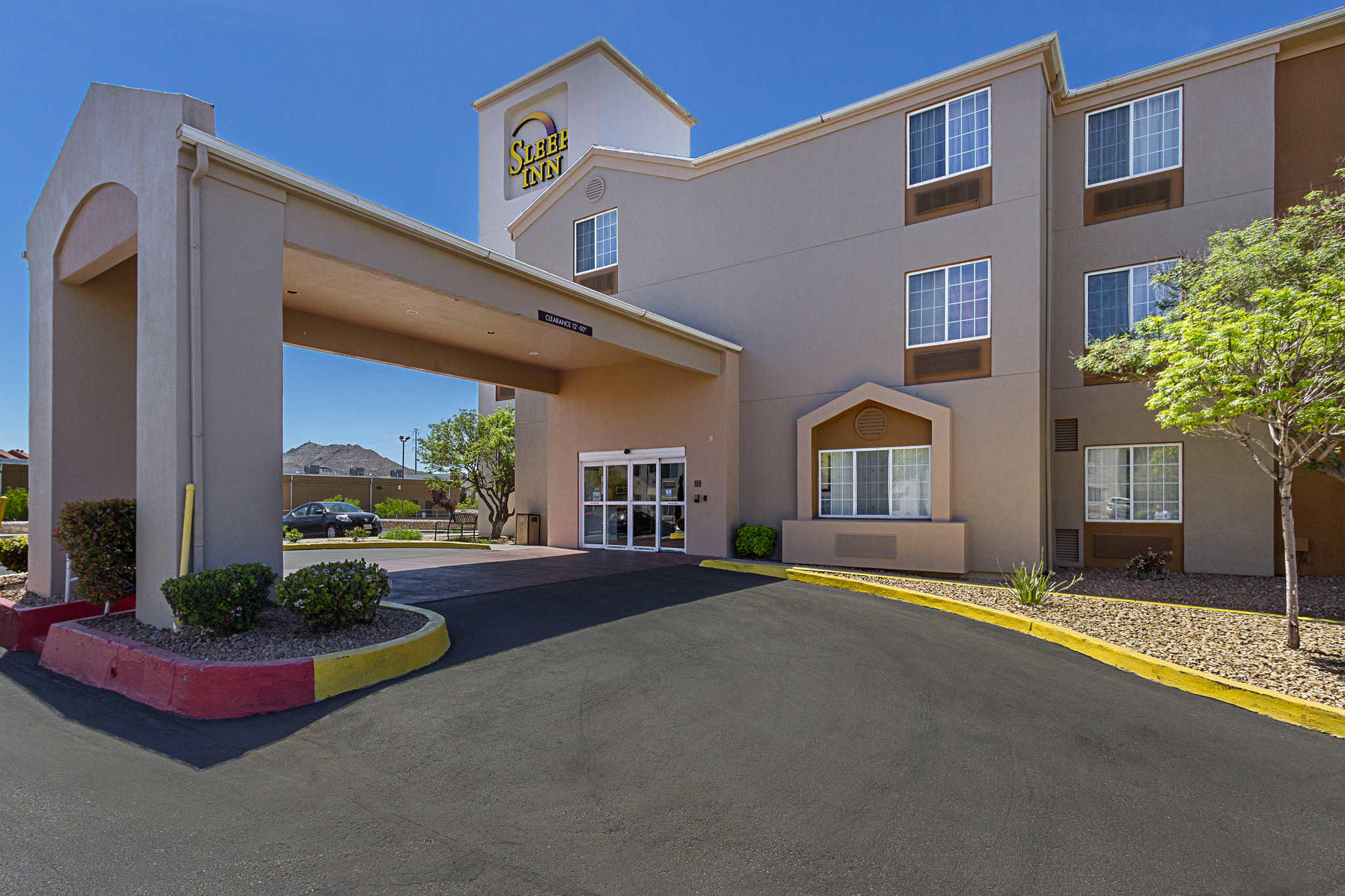 Sleep Inn University Coupons Near Me In El Paso 8coupons