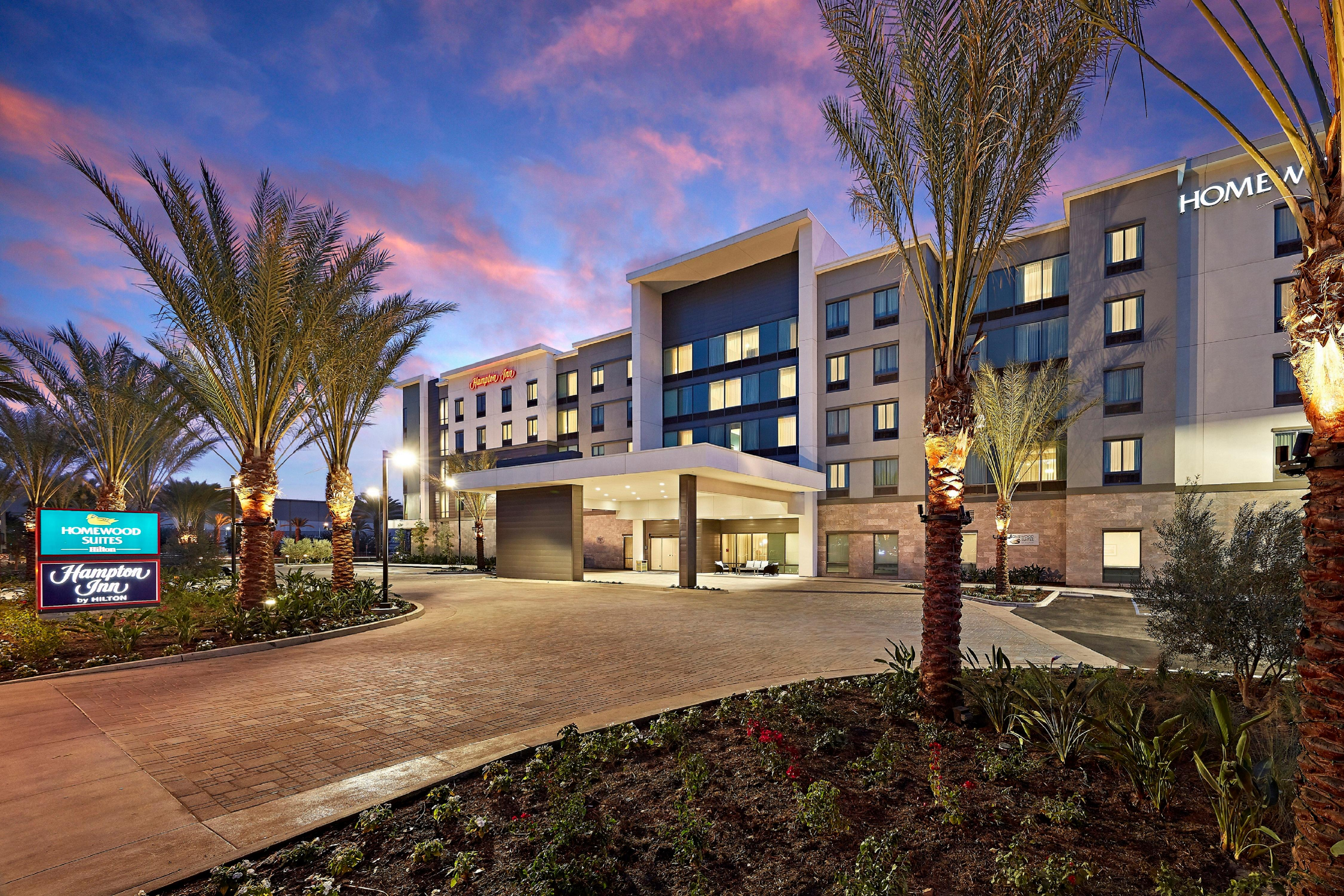Marriott Suites Long Beach Ca