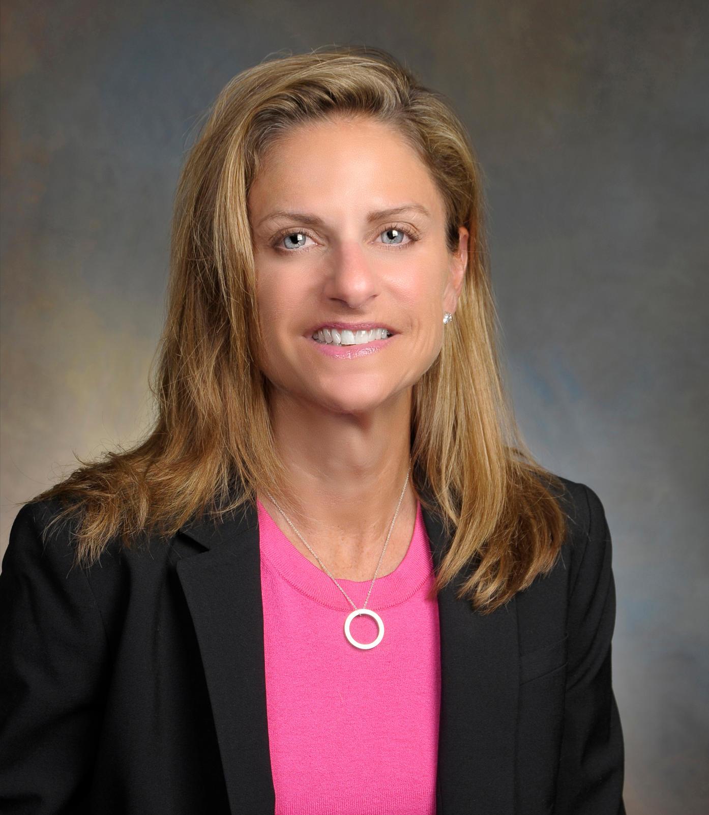 Linda Luisi-Purdue