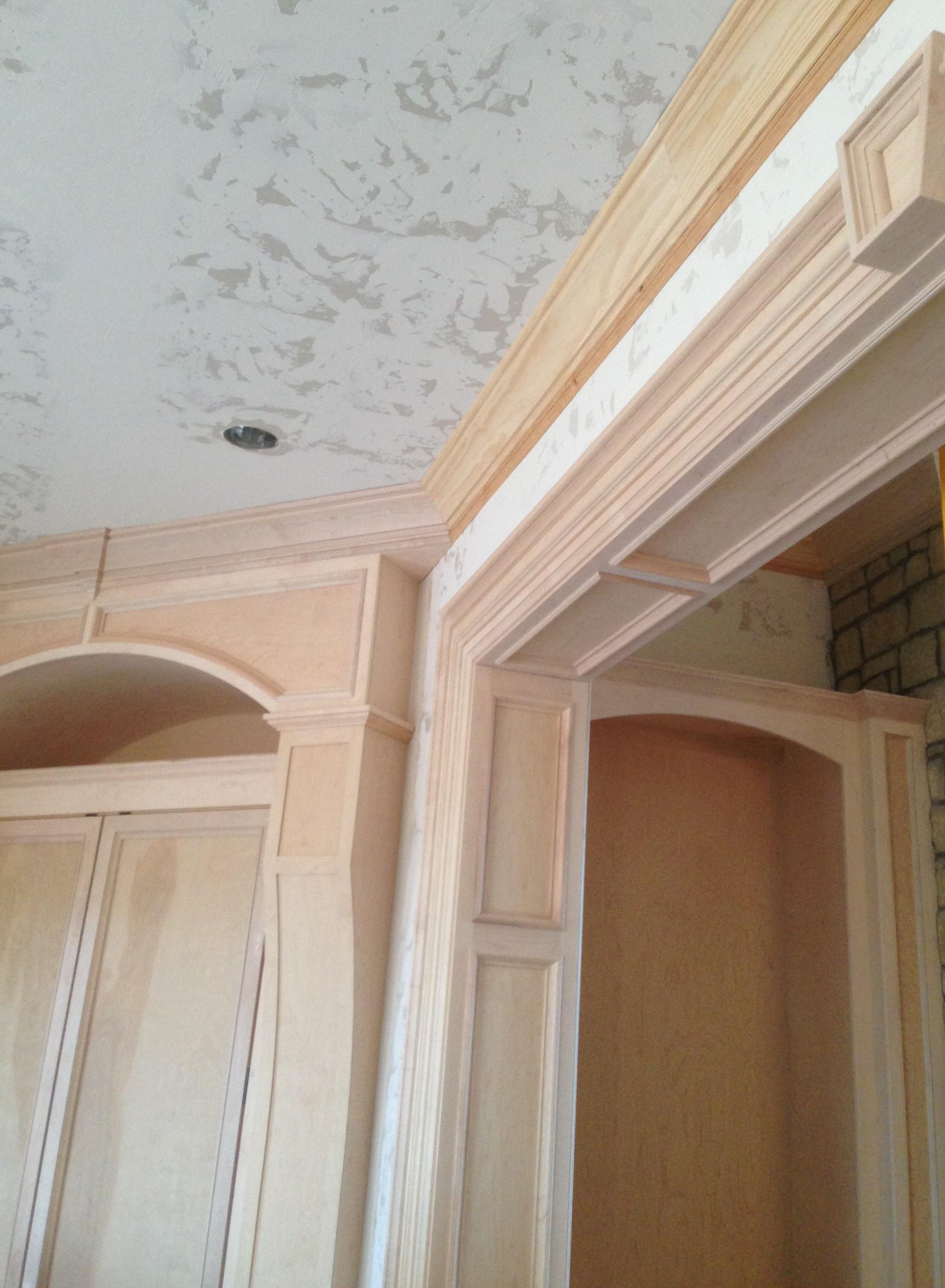 John Henley Custom Cabinets
