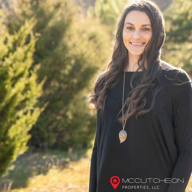 Nidia Lemmer - Realtor - Mccutcheon Stoner Group