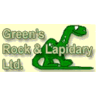 Green's Rock & Lapidary