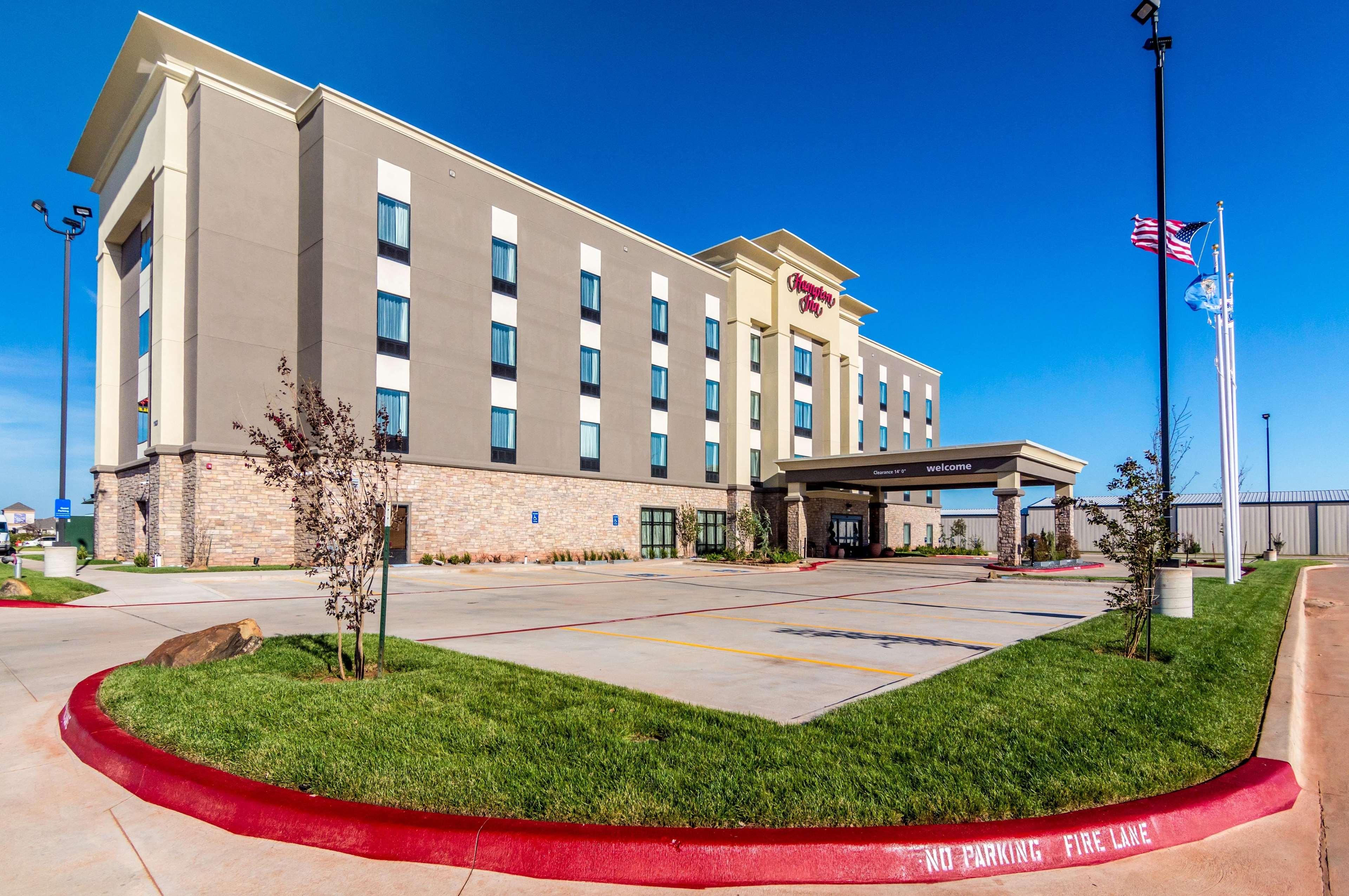Edmond Oklahoma Hotels Near North University Drive