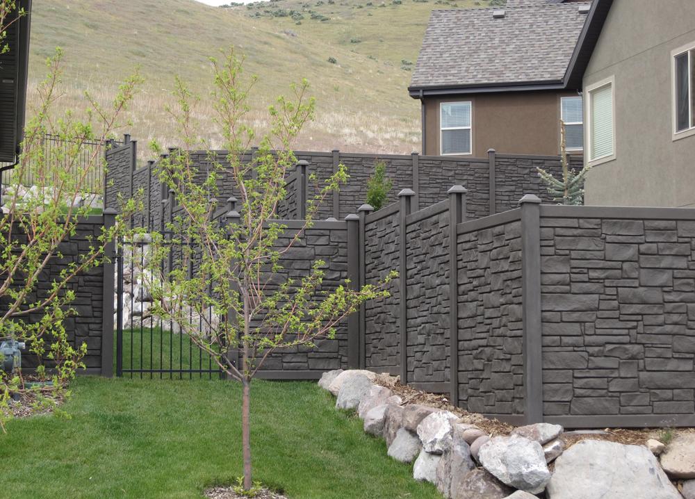 Stonehenge Fence & Deck image 0
