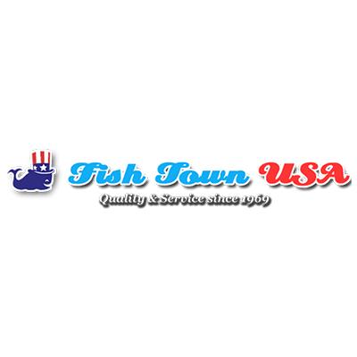 Fish Town Usa
