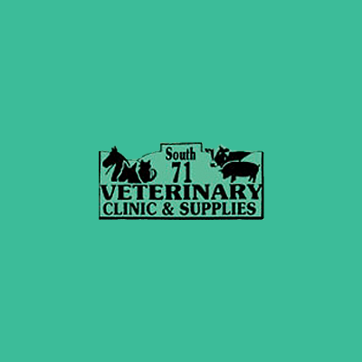 South 71 Veterinary Clinic & Supplies