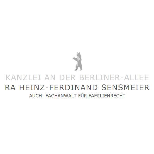 Bild zu Anwaltskanzlei Sensmeier in Minden in Westfalen