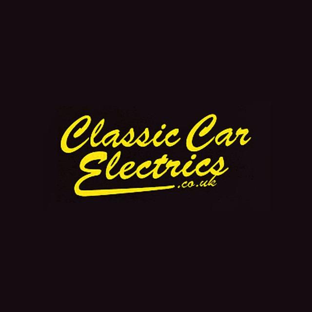Classic Car Electrics - Hailsham, East Sussex  BN27 3EB - 01323 842775 | ShowMeLocal.com