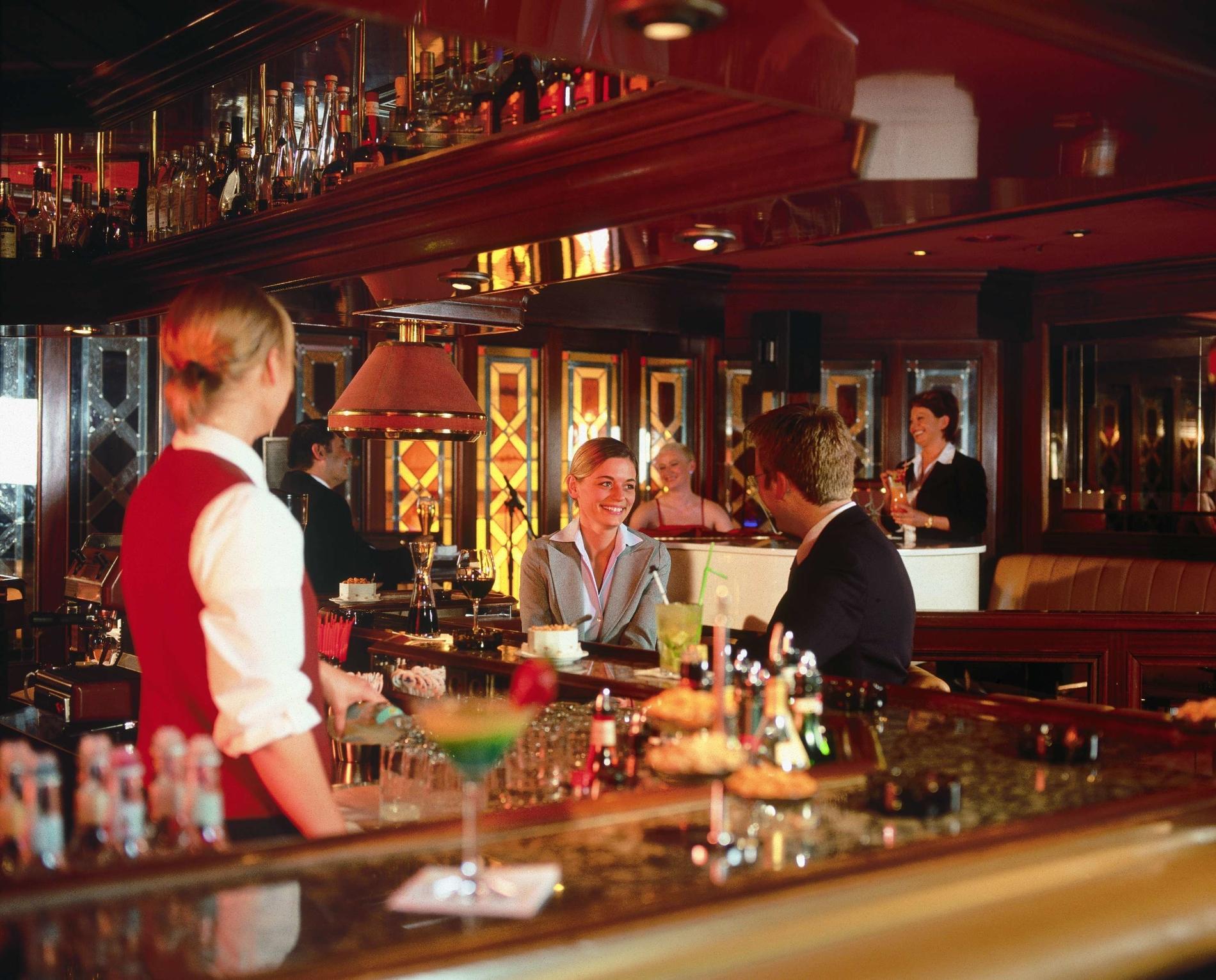 Kundenbild groß 2 Pianobar  Nürnberger Treff