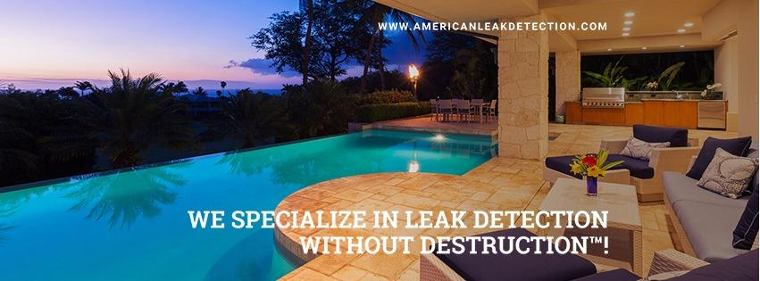 American Leak Detection Of Central California