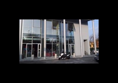 Centro Tim Davoli Tel