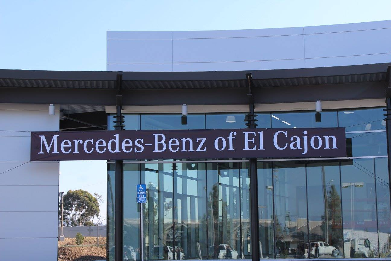 mercedes benz of el cajon in el cajon ca 92020