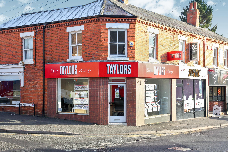 Taylors Estate Agents Duston