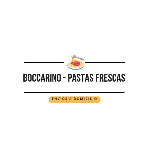 BOCCARINO - PASTAS FRESCAS - DELIVERY A DOMICILIO