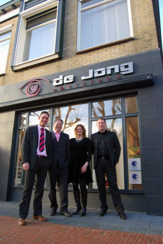 De Jong Opticiens