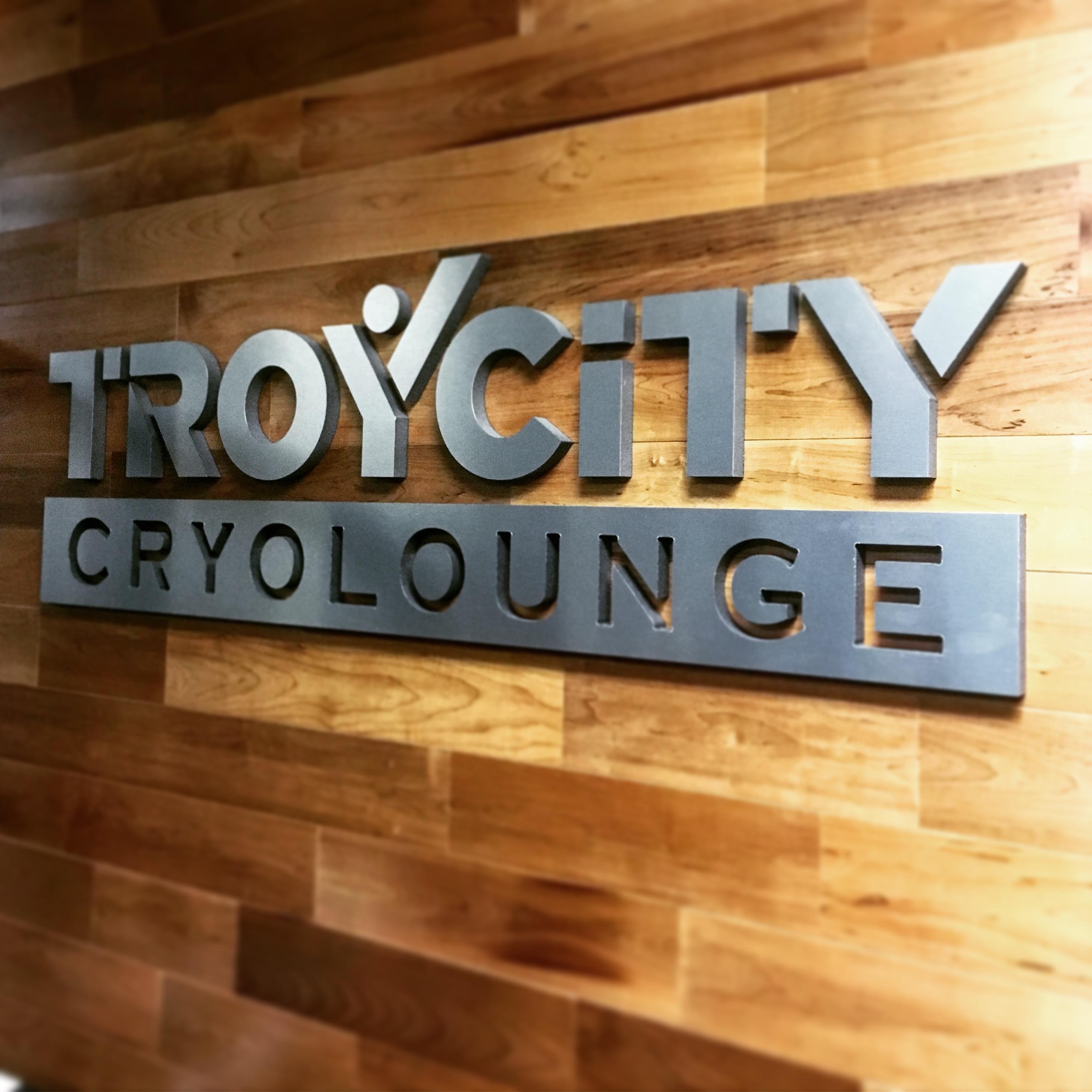 Troy City Cryolounge