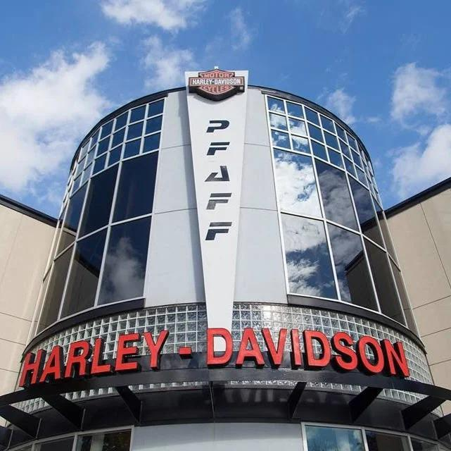 Pfaff Harley-Davidson - Richmond Hill, ON L4C 6Z1 - (905)709-1340 | ShowMeLocal.com