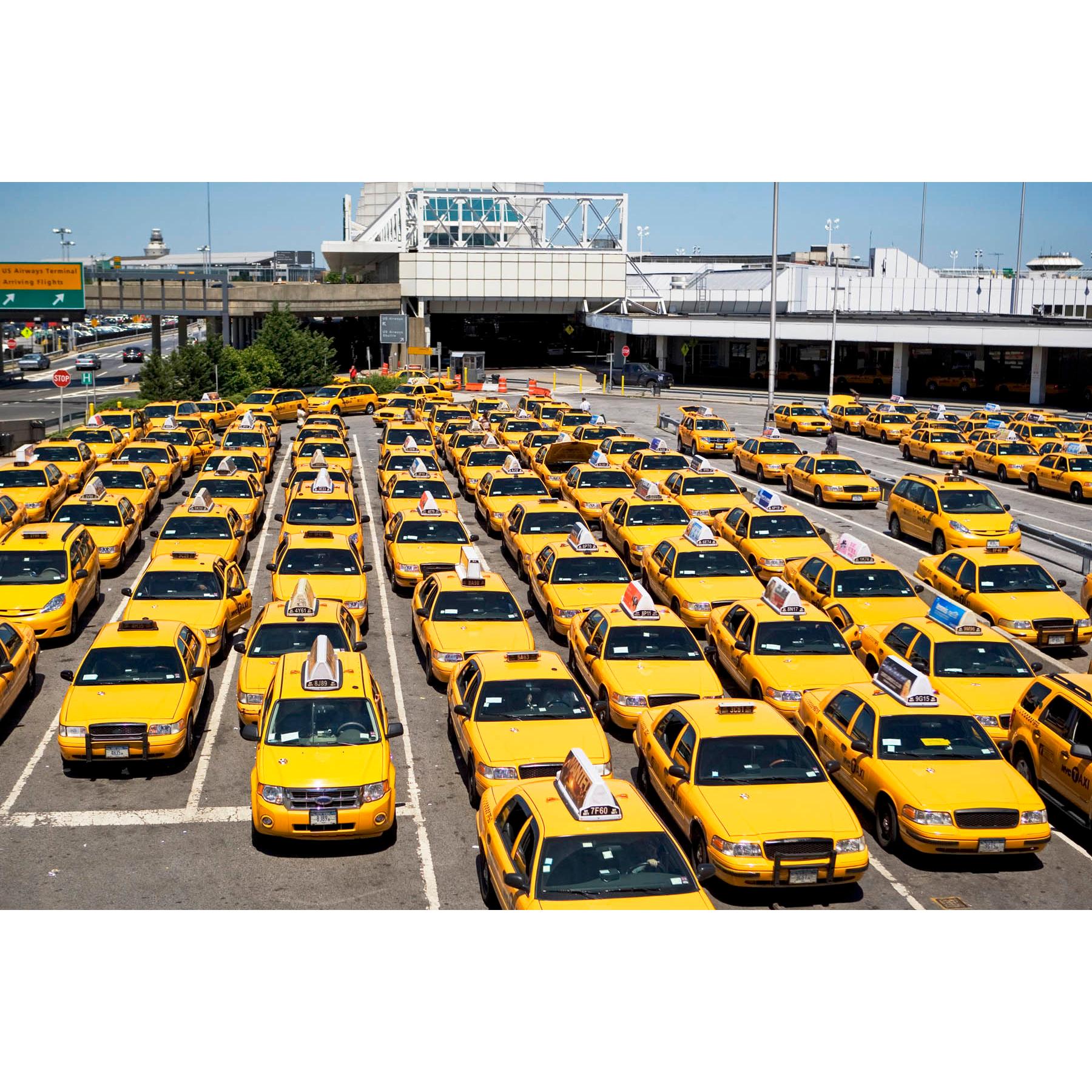 California Express Taxi