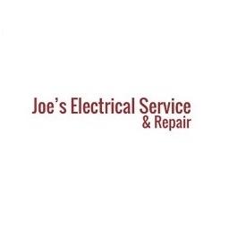Joe's Electrical Service & Repair LLC