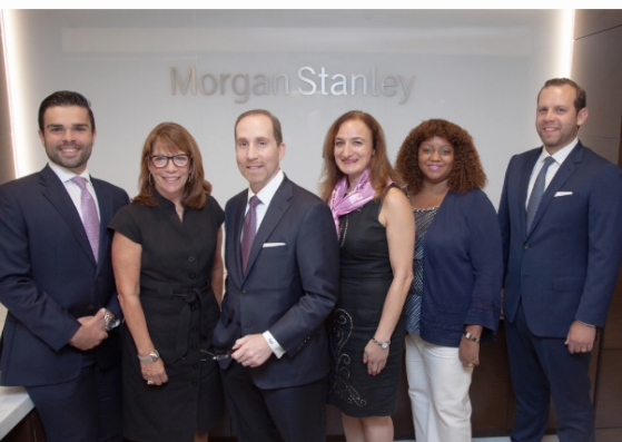 Photo of The Sherman Group - Morgan Stanley