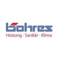 Bild zu Bohres GmbH Sanitär-Heizung-Klima in Duisburg
