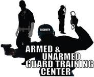 Armed & Unarmed Guard Training
