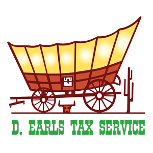 D. Earls Tax Service - Quinlan, TX - Business & Secretarial