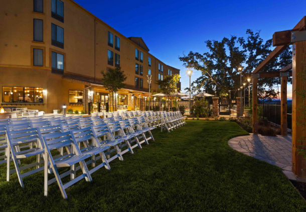 Paso Robles Boutique Hotels