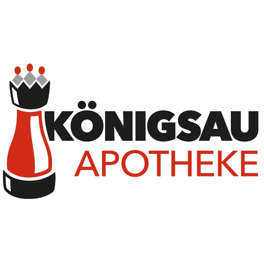 Bild zu Königsau-Apotheke in Lippstadt